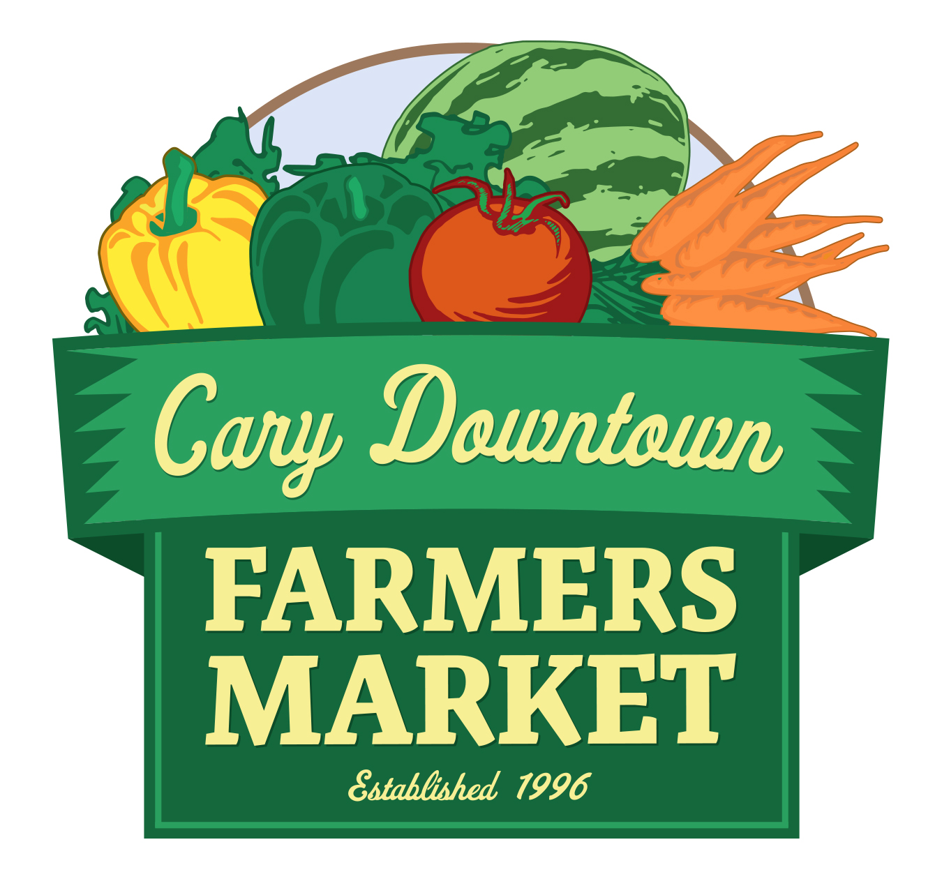 Cary Downtown Farmers Market