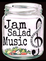 Jam Salad Music Downtown Farmers Market Sponsor