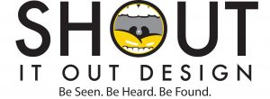Shout It Out Design North Carolina
