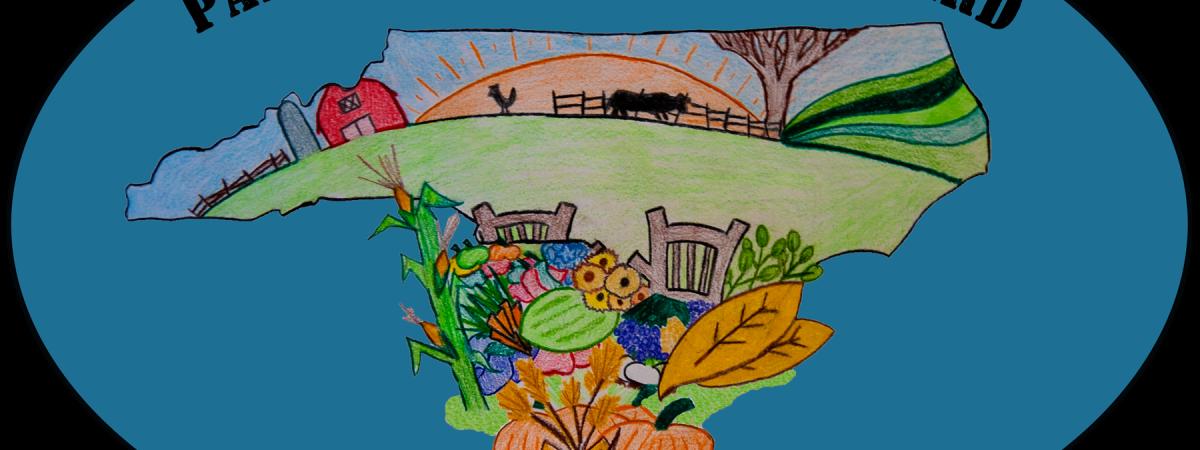 Parker Farm and Vineyard Hurdle Mills North Carolina