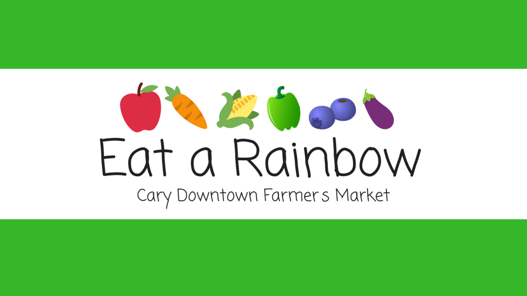 Cary Downtown Farmers Market | Cary, North Carolina – Fresh